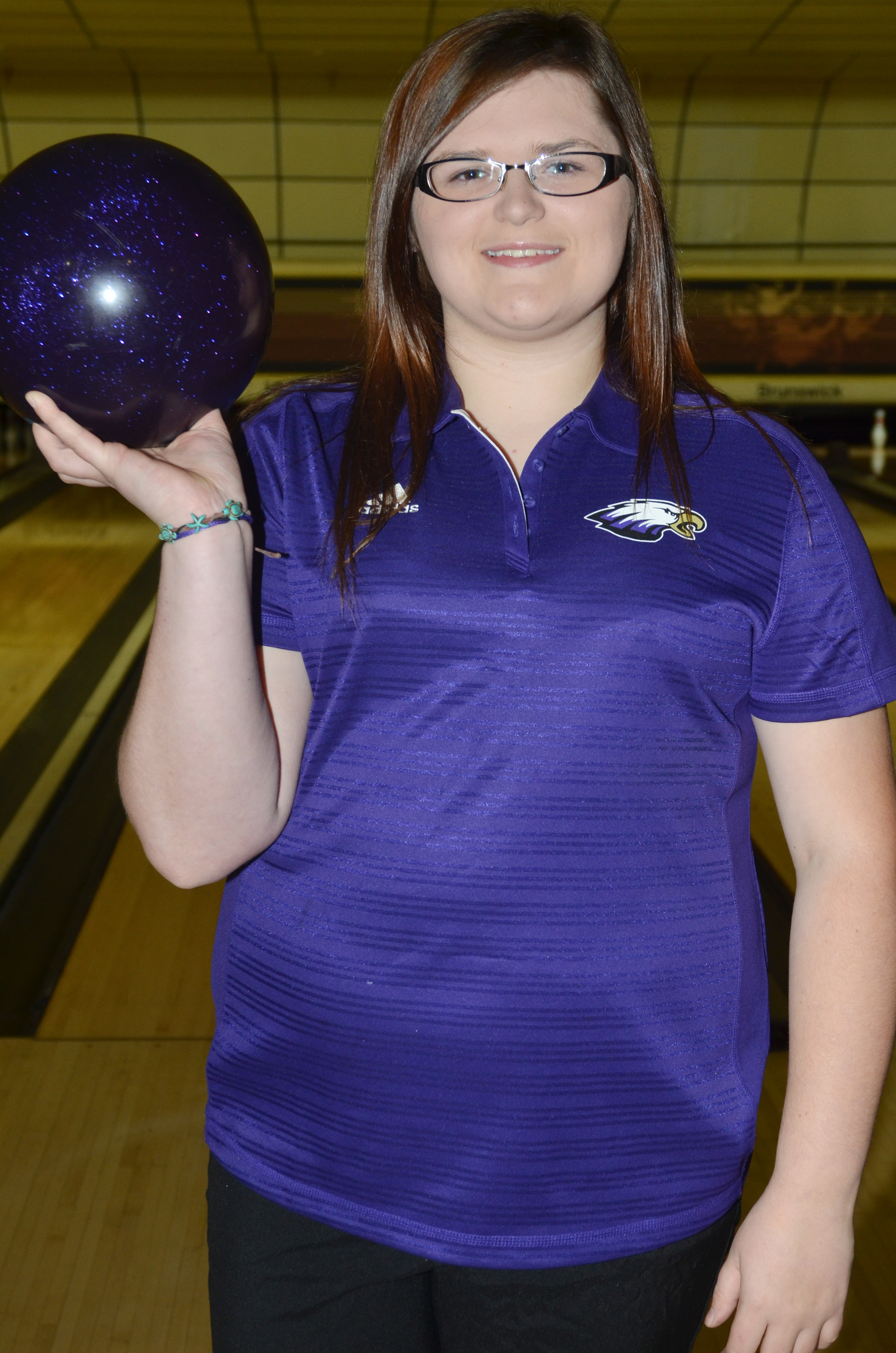 CHS senior to bowl at Lindsey Wilson College