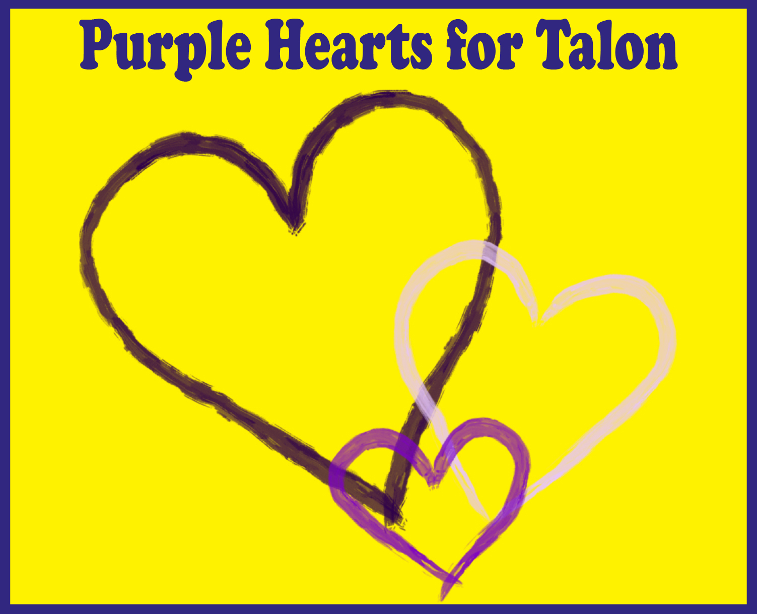 Campbellsville Elementary School students and staff members are raising money for a local family.    Talon Perkins, the 1-year-old son of Kyle and Beth Perkins, was born with a congenital heart disease and pulmonary vein stenosis.    Allison Cox, who is an exceptional child educator at CES, is an aunt to Talon.
